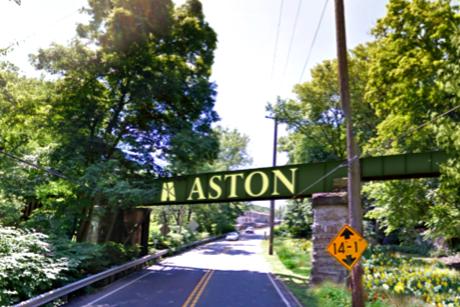 ASTON COMMUNITY GROUP