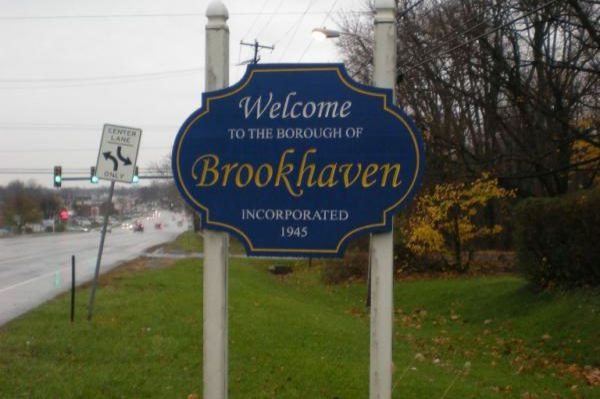BROOKHAVEN COMMUNITY GROUP