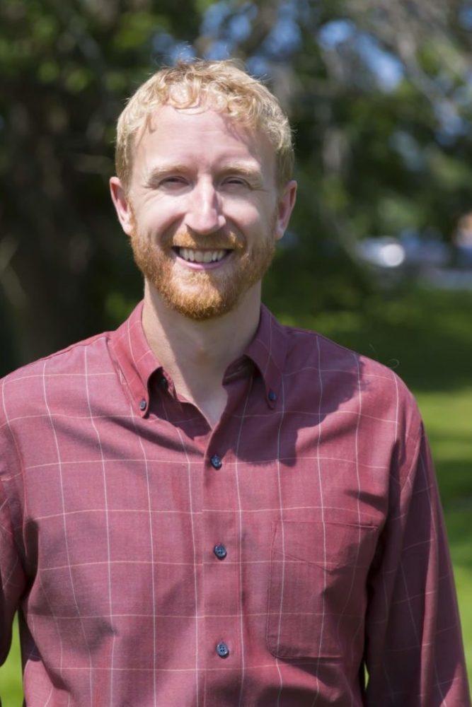Aaron Susek