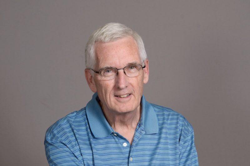 Dick McIntyre