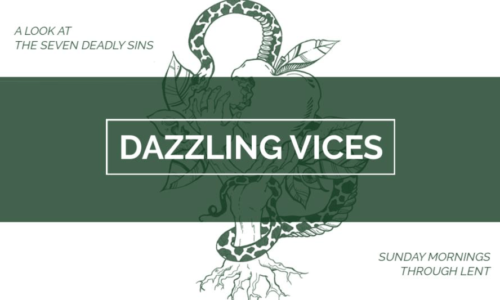 Dazzling Vices
