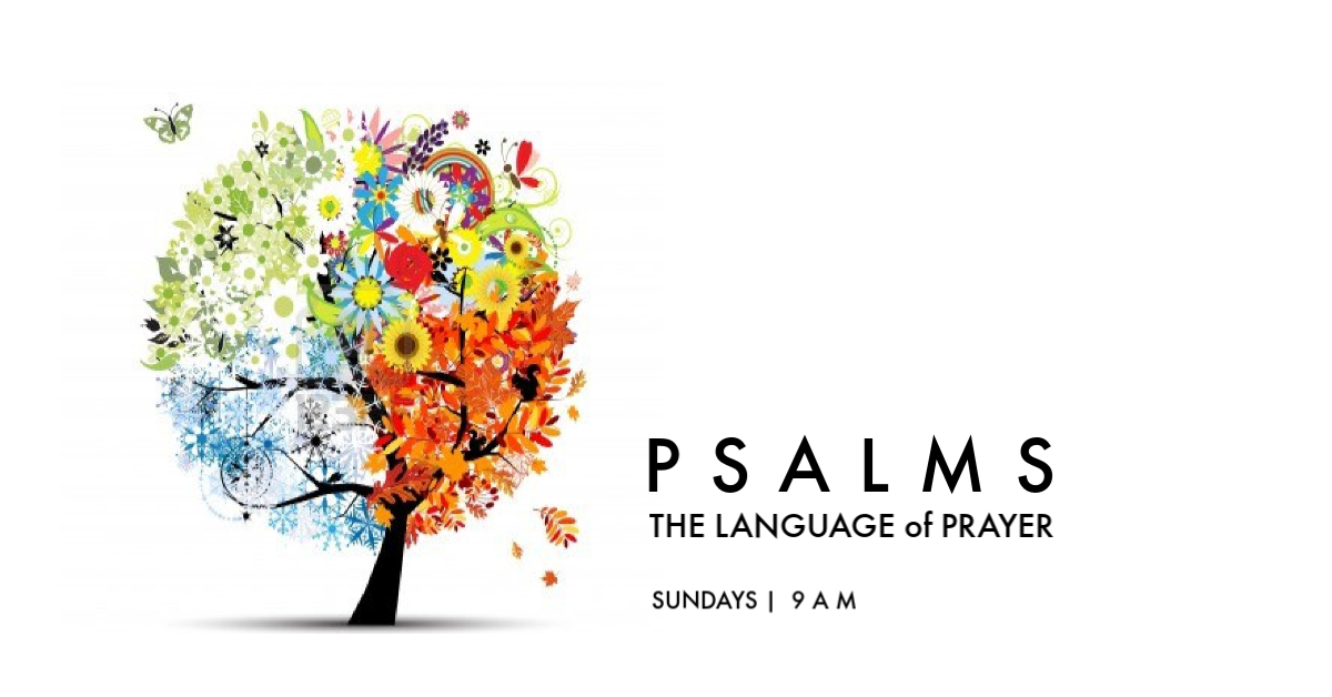 Message: Psalm 1 & 2